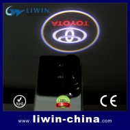 LIWIN factory supply new car ghost light logo  car logo ghost shadow light  ghost shadow car logo light