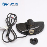 Hot selling and cheap led car door logo light