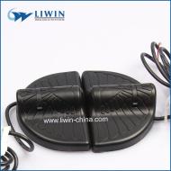 LIWIN wholesale cheap car logo led shadow light