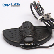 Chinese manufacturers led car logo shadow light