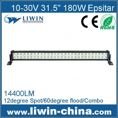 Liwin Latest Design 180W Super Brightness Illuminated Led Bar Counter