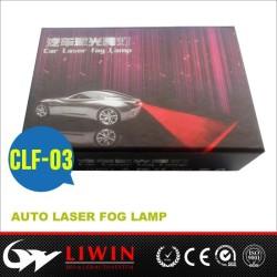 الضوء الخلفي الضباب ماء الضوءالسيارات 12v للسلامة الليزر ضوء الضباب