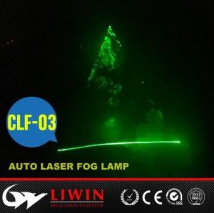 ضوء خلفي تحذير lw المضادة-- اصطدام سيارة مصباح الضباب الليزر