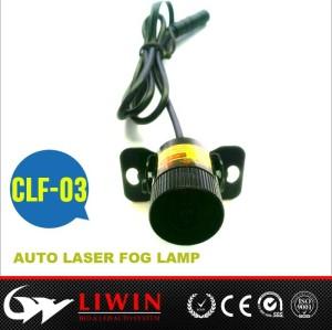 السوبر ميني مصباح قطع غيار السيارات ليزر الصمام ضوء الضباب لسيارة شاحنة دراجة نارية