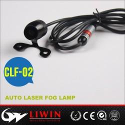 سلامة تشغيل ضوء نموذج السيارة الجديدة تصميم جديد الليزر السيارات سيارة ضوء الضباب المؤخر