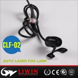 الليزر 6500mm lw ماء سيارة ضوء الضباب الخلفي تحذير led lgiht
