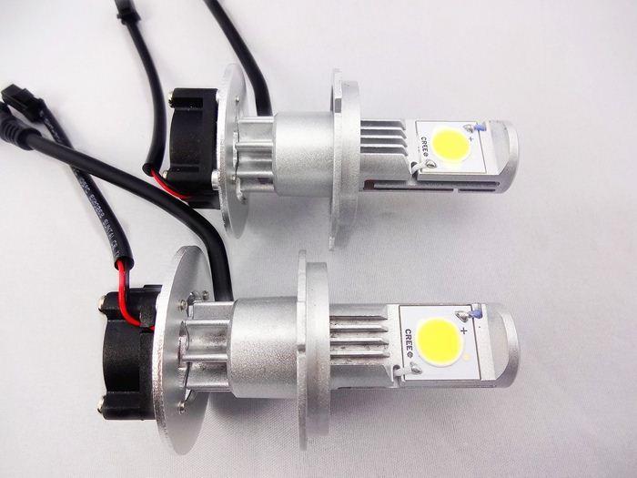 Super luminosité'beam- souligne design bon prix 2009 phare de led