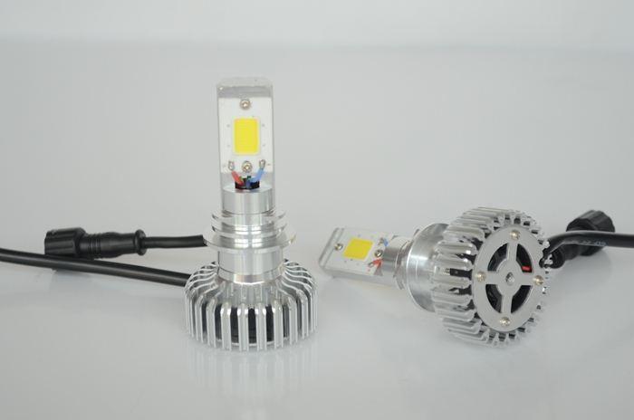 De haute qualité 2014 chaude puissance élevée'beam- met en évidence la conception prix usine h1 phare de led kit de conversion