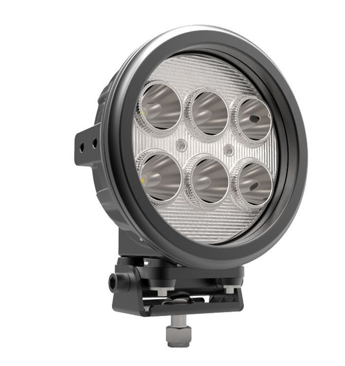D'approvisionnement d'usine prix super étanche. 4x4 travaux lampe au xénon lumière