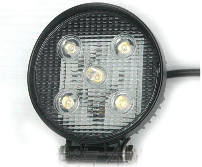 Top des ventes d'approvisionnement d'usine de haute qualité imperméable à l'eau lampe de travail magnétique