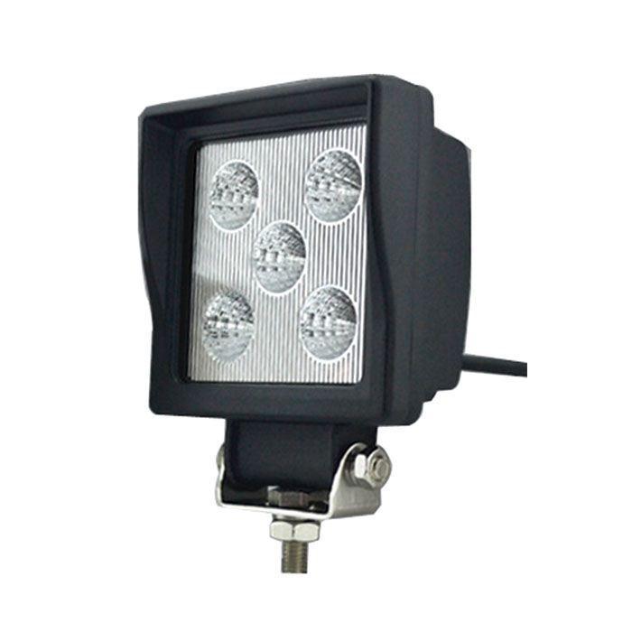 design rond super qualité inondations faisceau xénon lampe de travail hiway auto bus lampe lampe