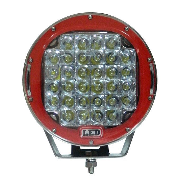 Bonne qualité prix super d'approvisionnement d'usine nouvelle conception à double faisceau lentille de remplacement lumière de travail