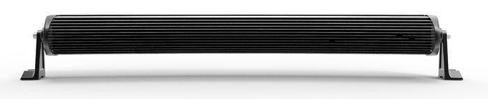 Accessoires de voiture de promotion d'été de haute qualité importés de barre de led avec ventilateur