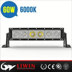 professionnelle spéciale importés haute luminosité led light bar support de montage