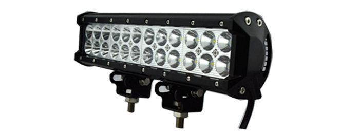 super bright flexible haute luminosité led light bar nouvellesimportés offroad phares des voitures