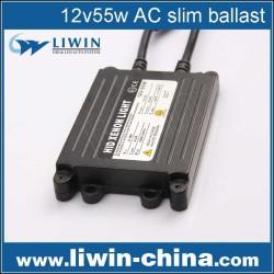 10 년 공장 경험 자동 12V 35w HID 안정기, HID 크세논 밸러스트 변환 키트 슈퍼 슬림 안정기 자동 terios