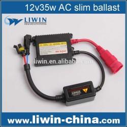 liwin 2015 할인 판매 슬림 안정기 슈퍼 밝은 자동차 자동차 부품 대한 군사 차량 판매