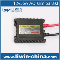 de alta calidad dc liwin 55w mitsubishi hid de xenón de lastre 35w 23kv 4x4 para suv atv utv