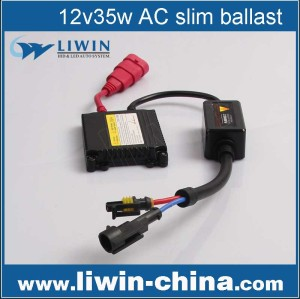 liwin бренда высокое качество ксенона спрятанный балласт 35w 23kv переменного тока постоянного тока для mondeo света мотоцикла