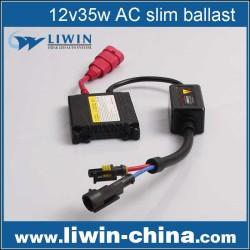 liwin marca de alta calidad hid de xenón de lastre 35w 23kv ac dc para mondeo de luz de la motocicleta