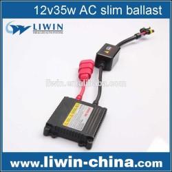 Liwin china marca 50% fora preço 12v 35w luz hid hid lâmpada para carro-barco peça de automóvel