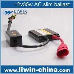 liwin 2015 china fornecedor nomal reator hid xenon para carro de santana