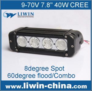 дешевые горячие 4x4 40w свет бары для gl8 авто мини-дёип фары