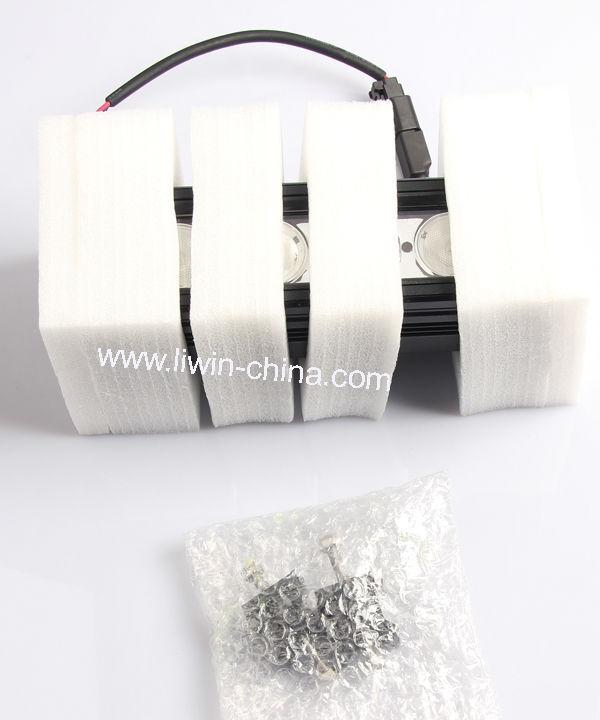 저렴한 인기 4X4 40w LED 빛 바 gl8 자동 미니 지프 헤드 라이트