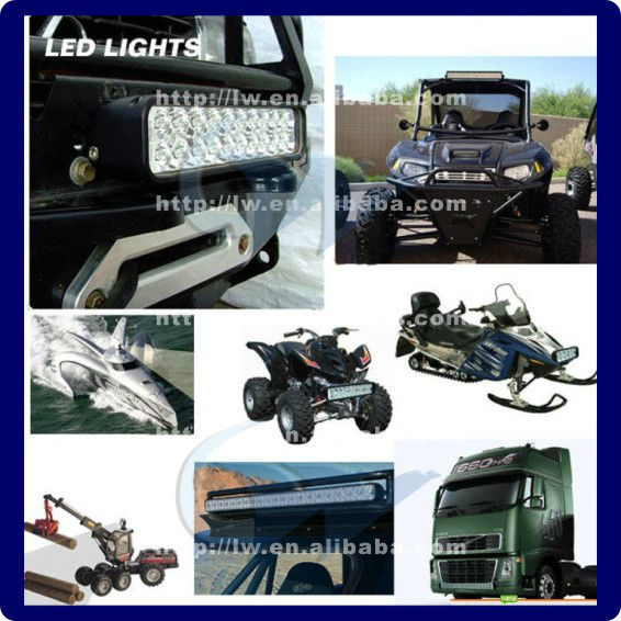 liwin安い警告ライトバー、 オフロードledライトトラック用のバー