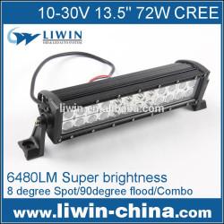 liwin emark aprovou offroad 5050 smd epistar levou barra de luz para caminhões atv luzes refletor