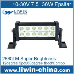 超高輝度atv用ライトバーオフロードledsuv自動車部品