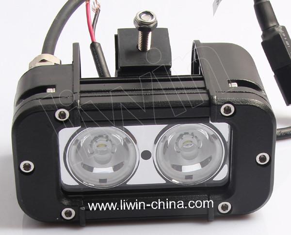 Liwin atacado alta qualidade 4.6 polegadas single row 20w diodo emissor de luz do carro levou barra de luz para todos os carros de ônibus da lâmpada cabeça