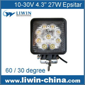 100% гарантия качества 27w lw привело свет работы для автомобилей квадроциклов мини авто запасные части автомобиля