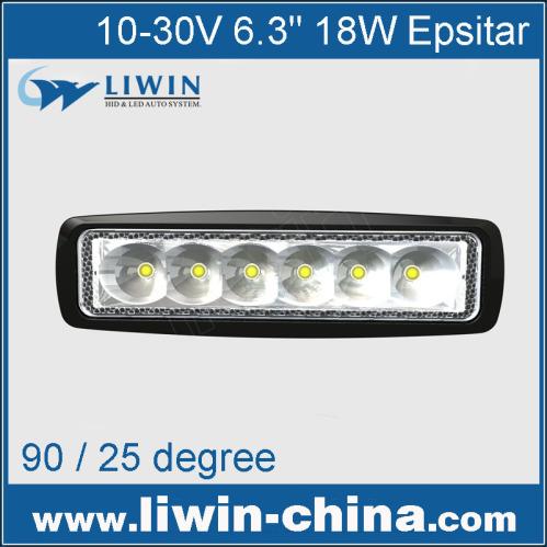 Liwin marca pv barra de luz led luzes 4x4 50 12v carro for Barra de luz led