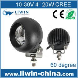 제조업체 광저우 20w LW riving 주도 작업 빛