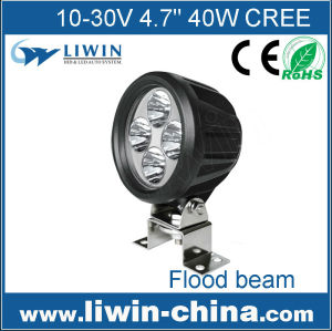 liwin marca carro levou barra de luz 12v 40w lw trabalho levou barra de luz excelente para auto