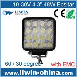 liwin 새로운 제품을 가장 인기있는 고품질 12V 24v 자동 주도 작업 빛, 주도 작업 빛 LW 지프 언쟁하는 사람