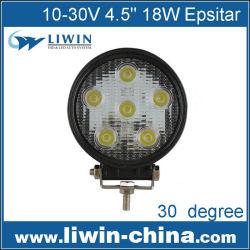 2015 super brilhante 10v-30v 5000 18w lumen diodo emissor de luz de trabalho lw diodo emissor de luz de trabalho para televisãosubaquáticas carro