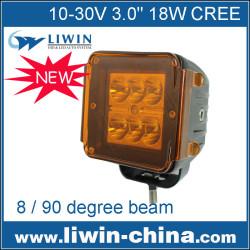 lw1030v18w12vホット情報作業ledが点灯します
