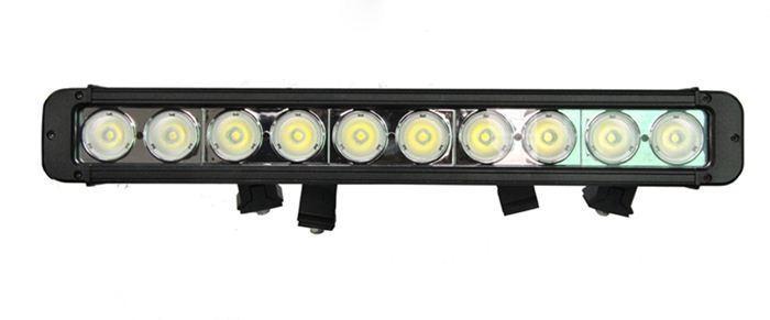 hot promotion de qualité supérieure conception intégrée sans erreur canbus nouvellesimportés offroad lumière moto tête de la lampe