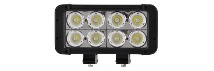 Hotsale Super Bright Non-Projector High Lumen X-Trail Light Bar