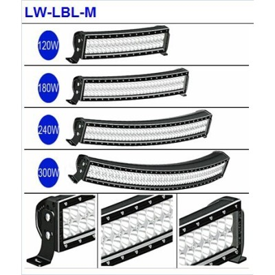 IP67 3w led bar light for wholesale SUV