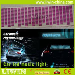 50% إيقاع الموسيقى قبالة الخصم بيع السيارات مصباح لصناعة السيارات
