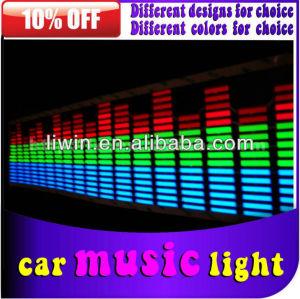liwin 2015 50% العاصمة 12v الخصم بيع الخفيفة الصمام موسيقى لاكروس المصابيح الأمامية رئيس مصباح