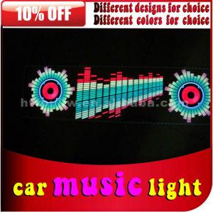 2015 50% الخصم بيع الموسيقى 12v العاصمة ضوء الدشأدى السيارات لbwm