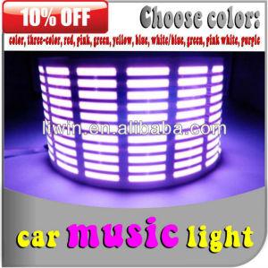 الصين مورد liwin 2015 12v المألوف سيارة dc إيقاع الموسيقى لمصباح سيارة باسات ضوء ضوء أضواء السيارات السيارات