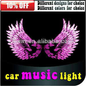 الجديد وصول 2015 مستشعر الضوء وحدة الموسيقى teana سيارة