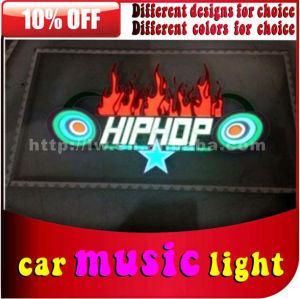 lw حامل موسيقى بقيادة السيارات الخفيفة أضواء الموسيقى rover75 السيارات المصنوعة في الصين للاتصالات