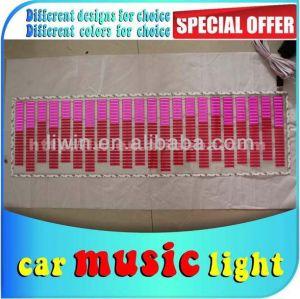 سياسة aftersale الديكور أدى ضوء سيارة السيارات بقيادة مصباح سيارة تقودها الموسيقى صوت الموسيقى الخفيفة السيطرة 645ci 2004 e63 للحصول على سيارة كوبيه