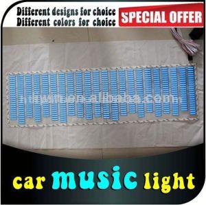 الصين العلامة التجارية الرخيصة liwin meage سيارة يقودها ضوء مصابيح السيارات الخفيفة الديكور لتزيين السيارات لسيارة هوندا